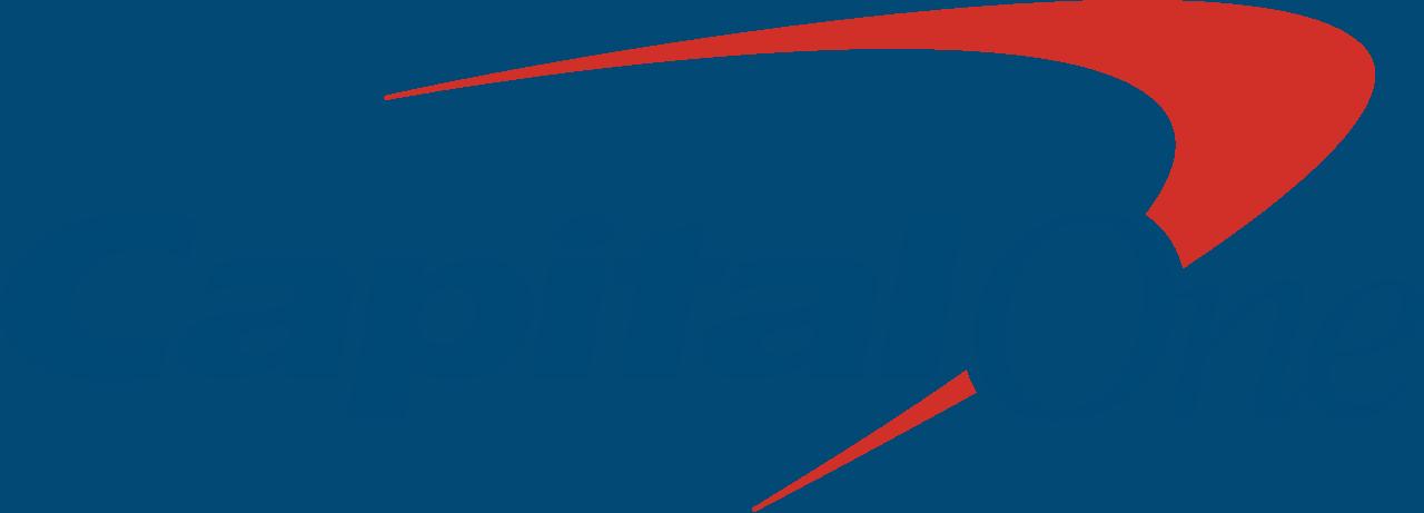 px capital one logo svg