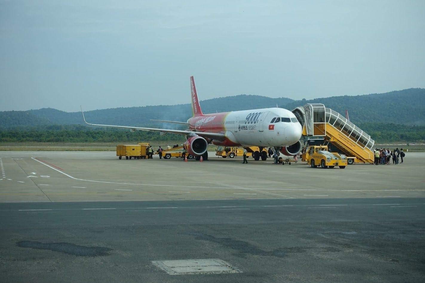 9000 eme airbus vietjet