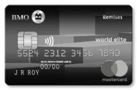 BMO CashBack World Elite Mastercard RGB Fr for online