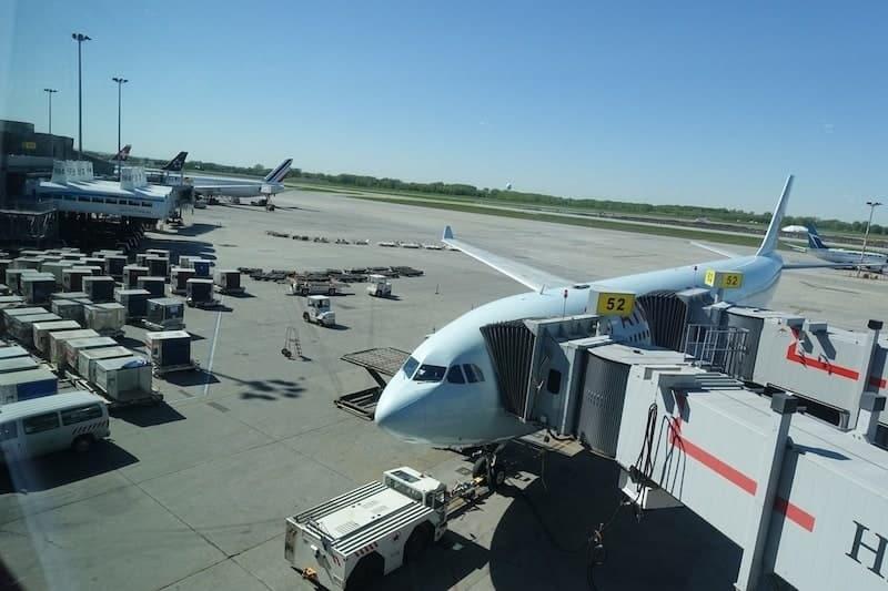 ac497 montreal toronto air canada boeing 787 17
