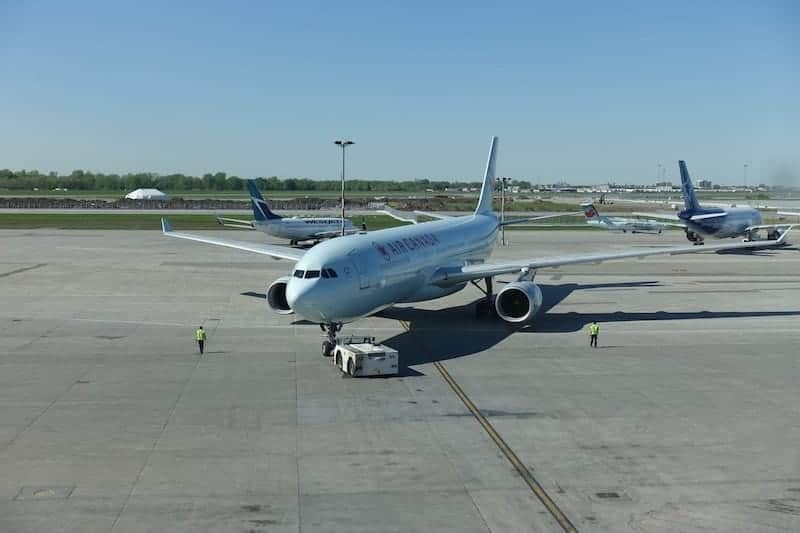 ac497 montreal toronto air canada boeing 787 21