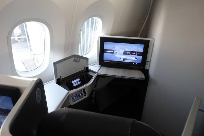 ac497 montreal toronto air canada boeing 787 32
