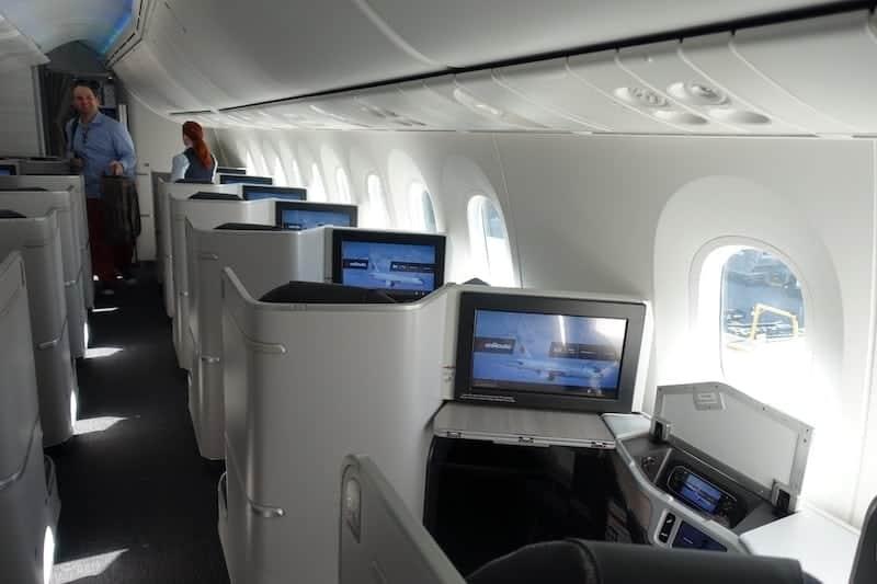 ac497 montreal toronto air canada boeing 787 34