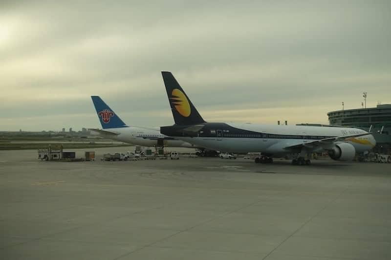 ac497 montreal toronto air canada boeing 787 73
