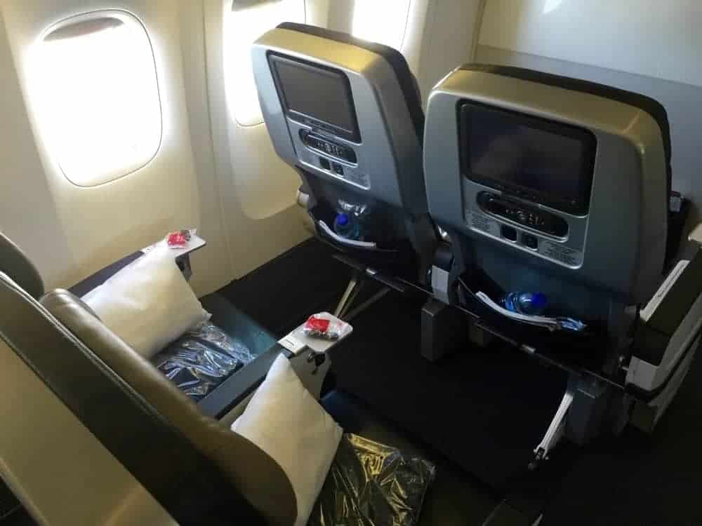 air canada affaires 777 cdg yul44