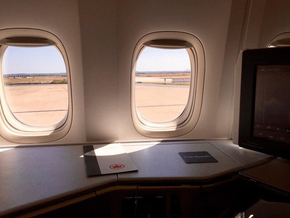 air canada affaires 777 cdg yul63