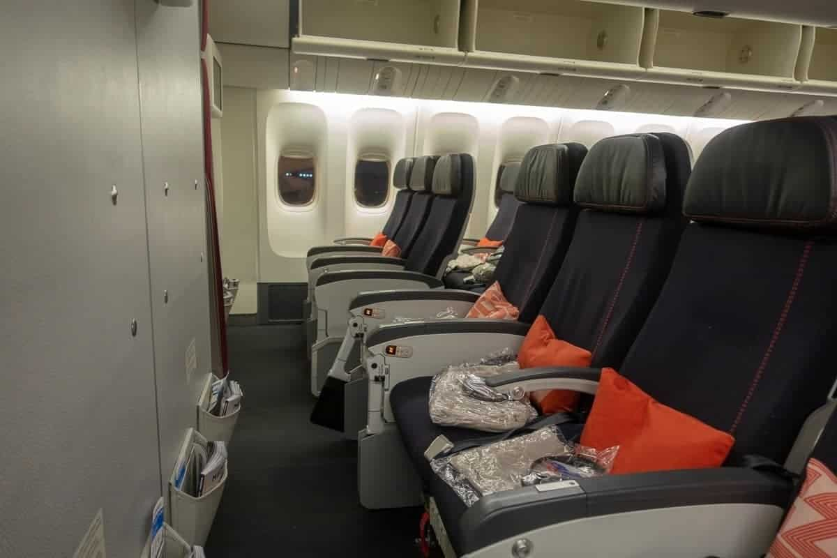 air france yul cdg business best 10