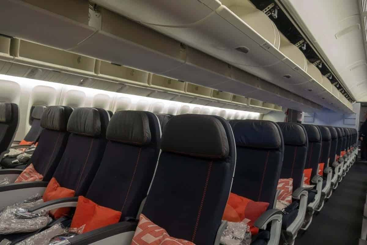 air france yul cdg business best 11