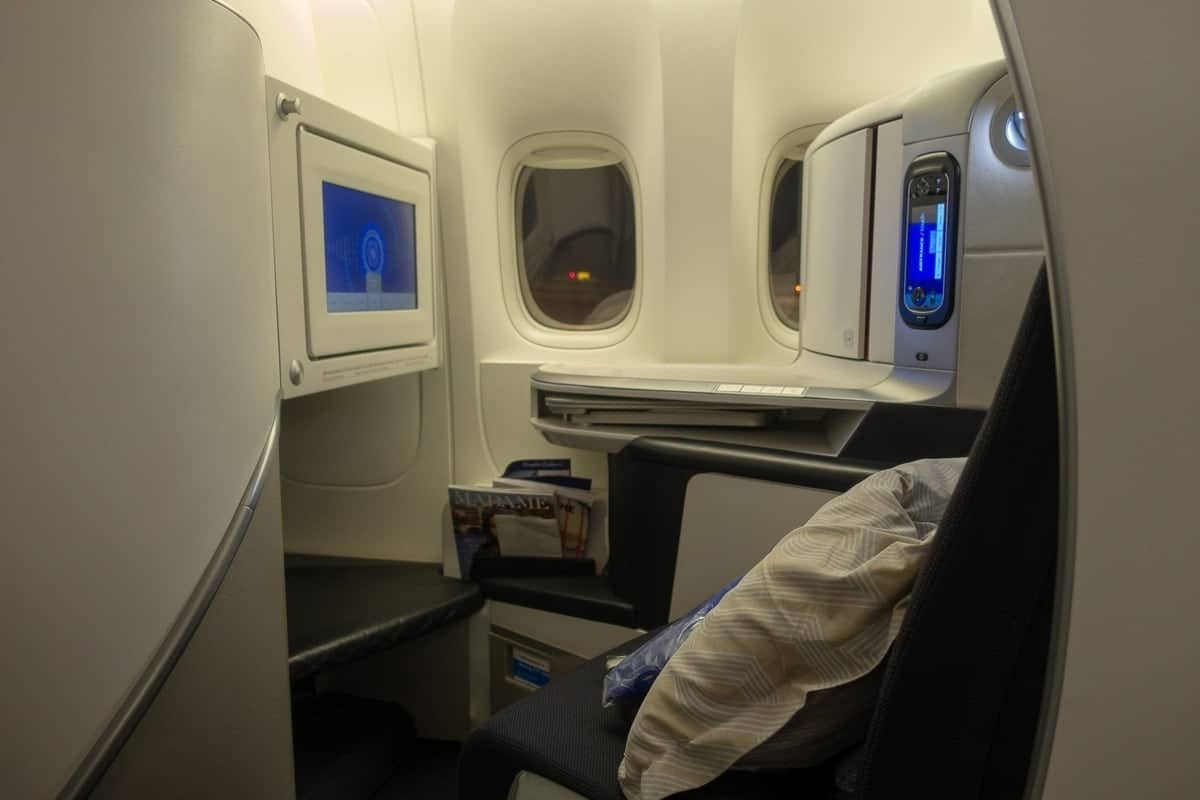air france yul cdg business best 15