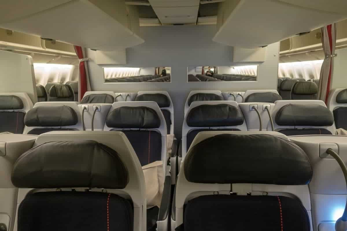 air france yul cdg business best 2