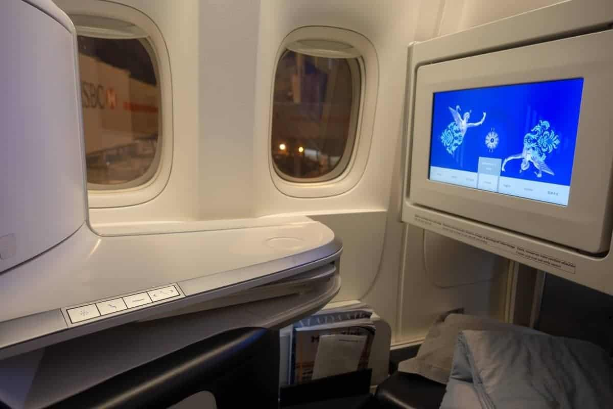 air france yul cdg business best 29