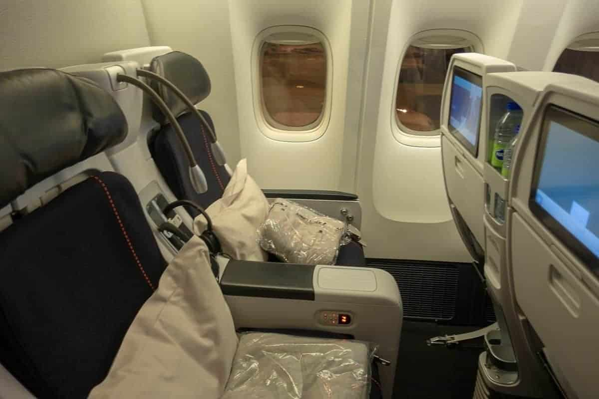 air france yul cdg business best 4