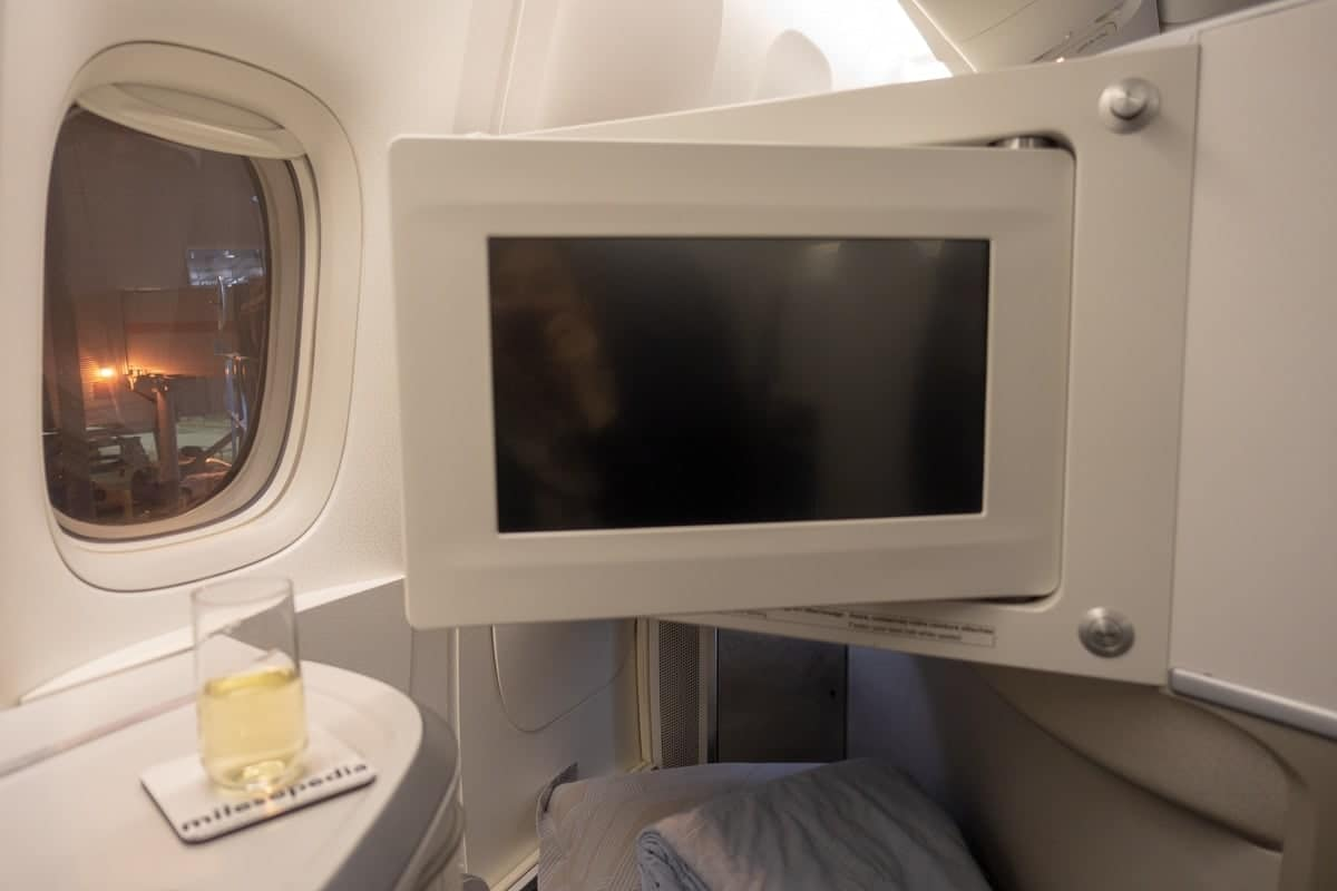 air france yul cdg business best 41