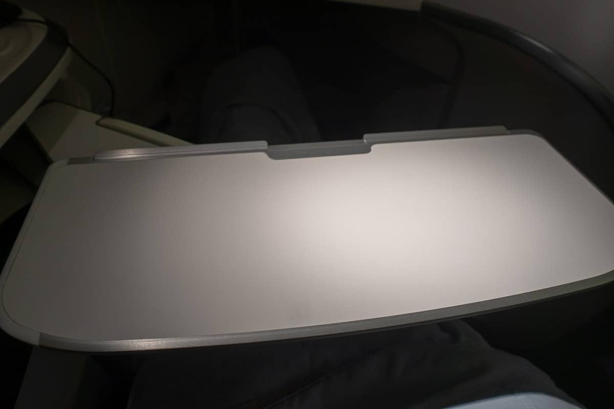 air france yul cdg business best 43