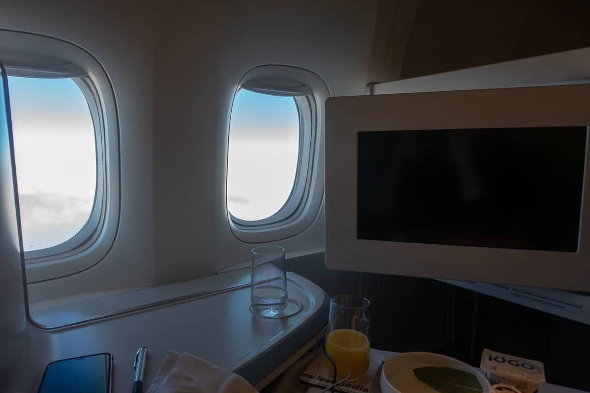 air france yul cdg business best 67