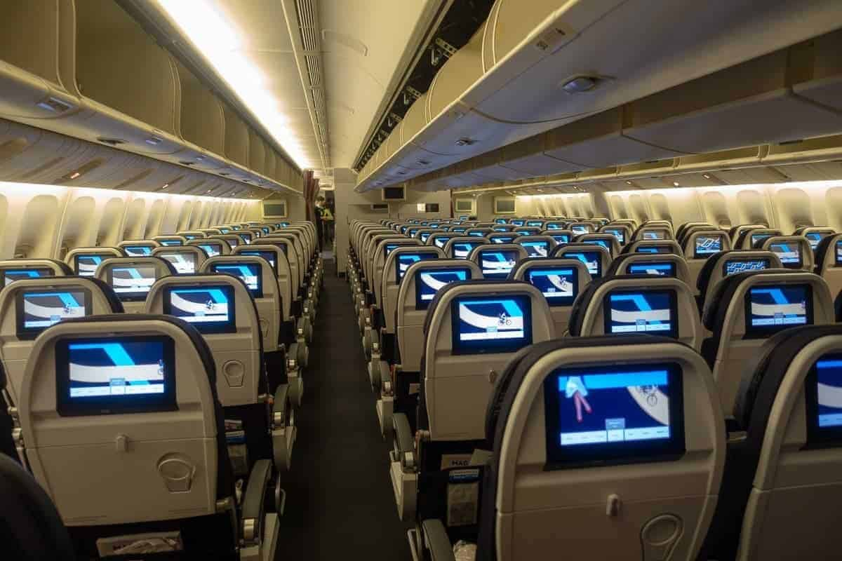 air france yul cdg business best 8