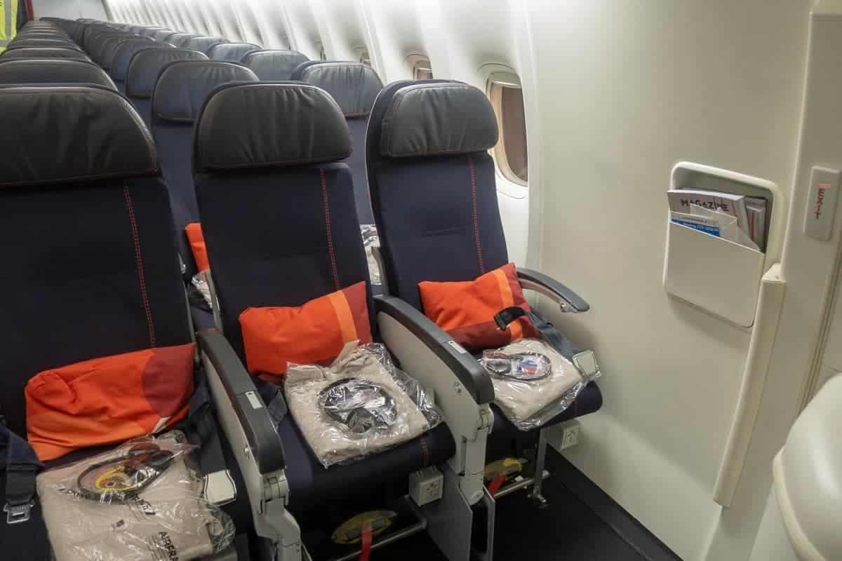 air france yul cdg business best 9