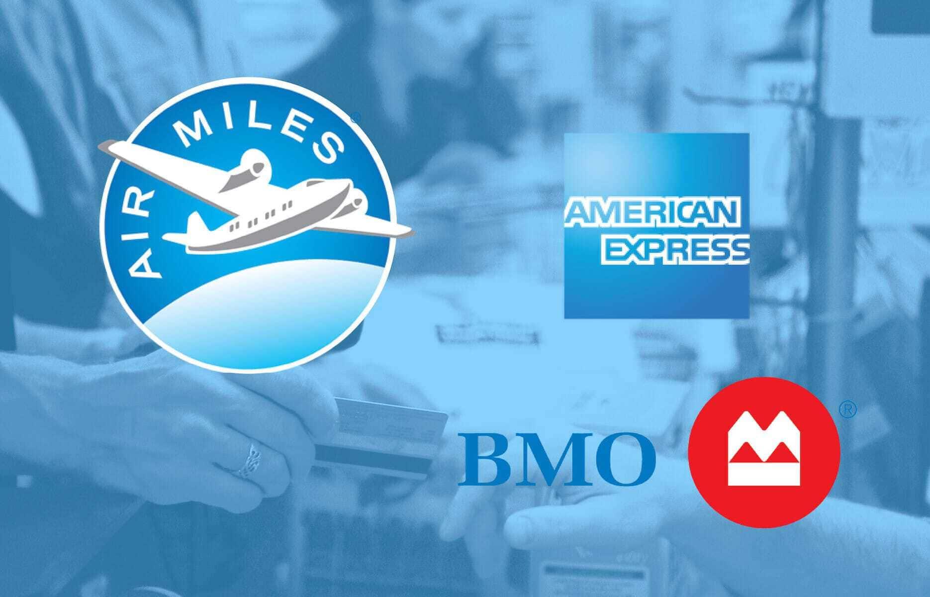 air miles amex bmo