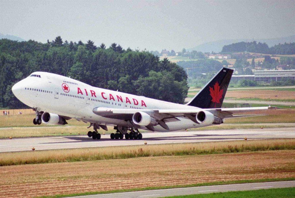 air canada boeing 747 200 c gagczrh14 07 1996 5409207790