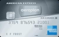 american express aeroplanplus platinum