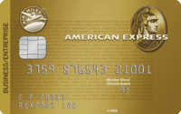 american express air miles business