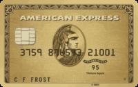 american express mr gold rewards
