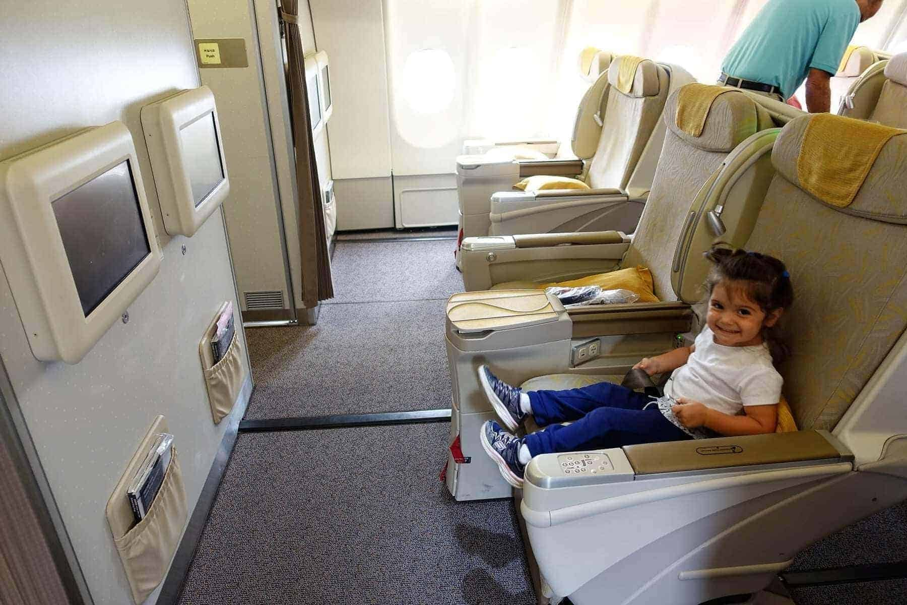 asiana airlines a330 business class sgn icn 15