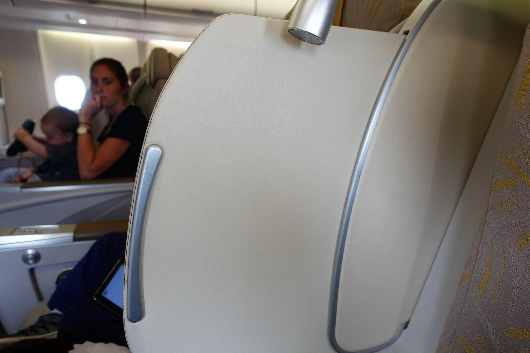 asiana airlines a330 business class sgn icn 30