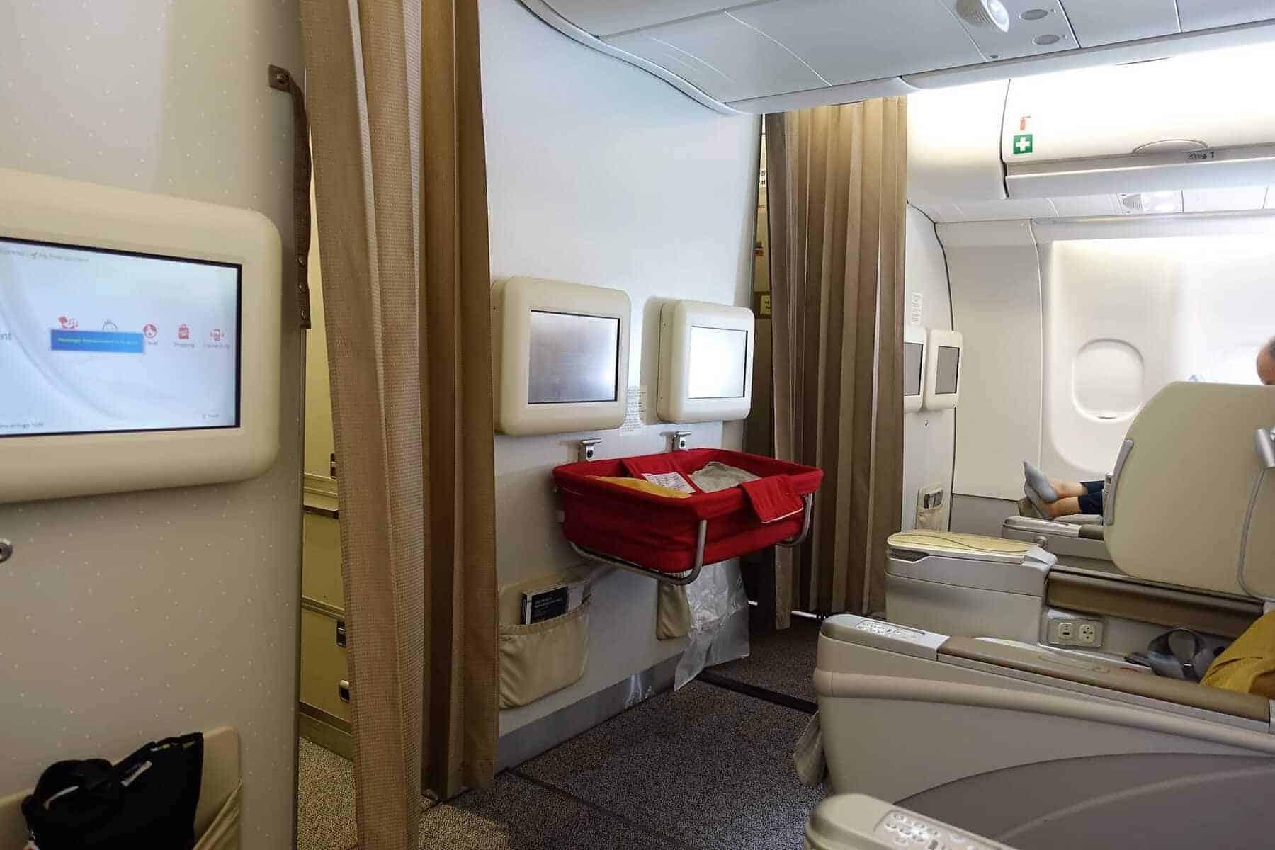 asiana airlines a330 business class sgn icn 48