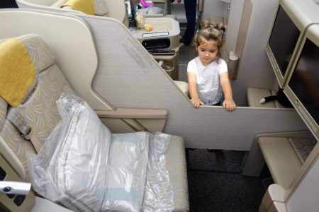 asiana airlines a350 business class icn sfo 25