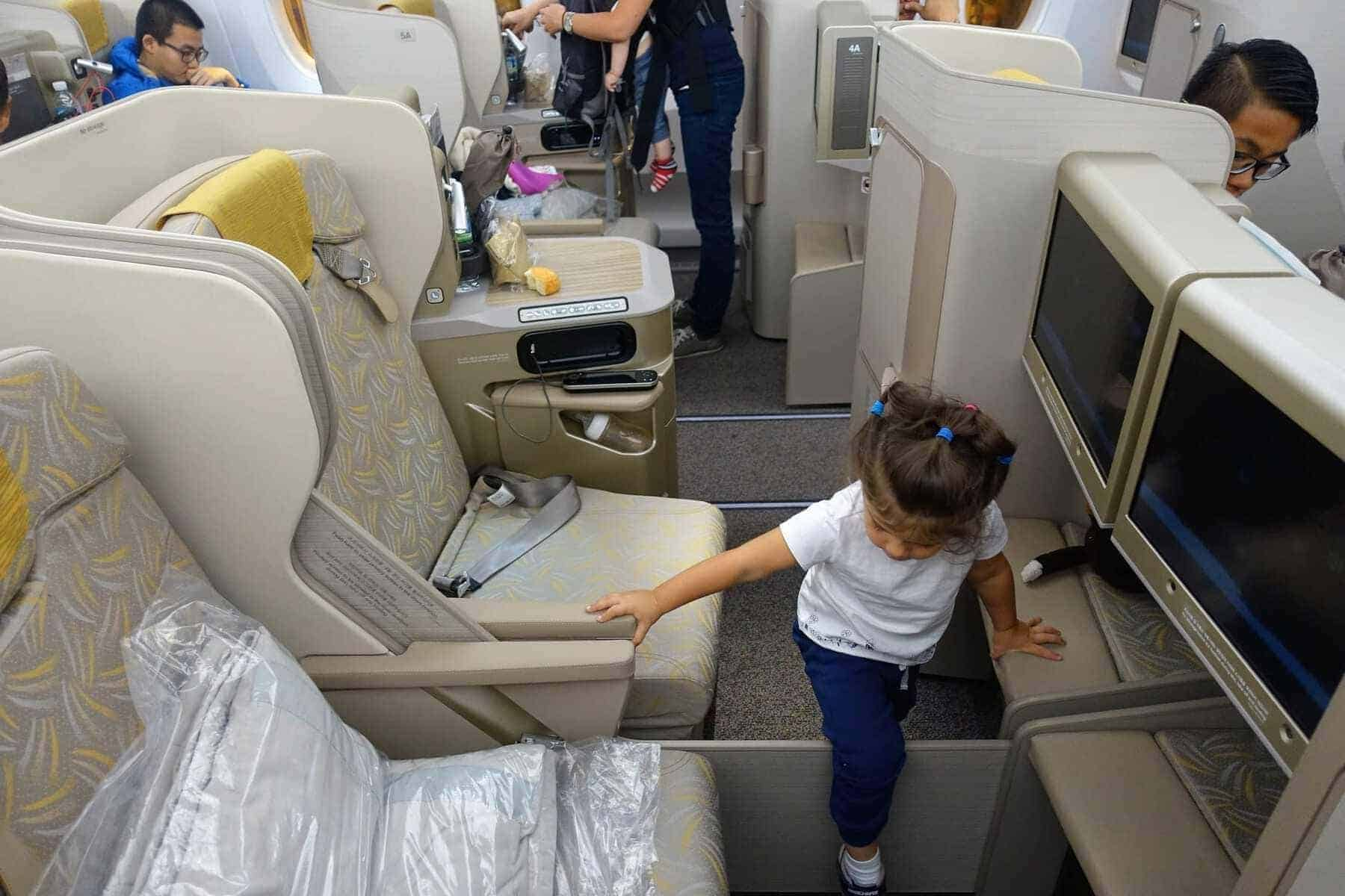 asiana airlines a350 business class icn sfo 26
