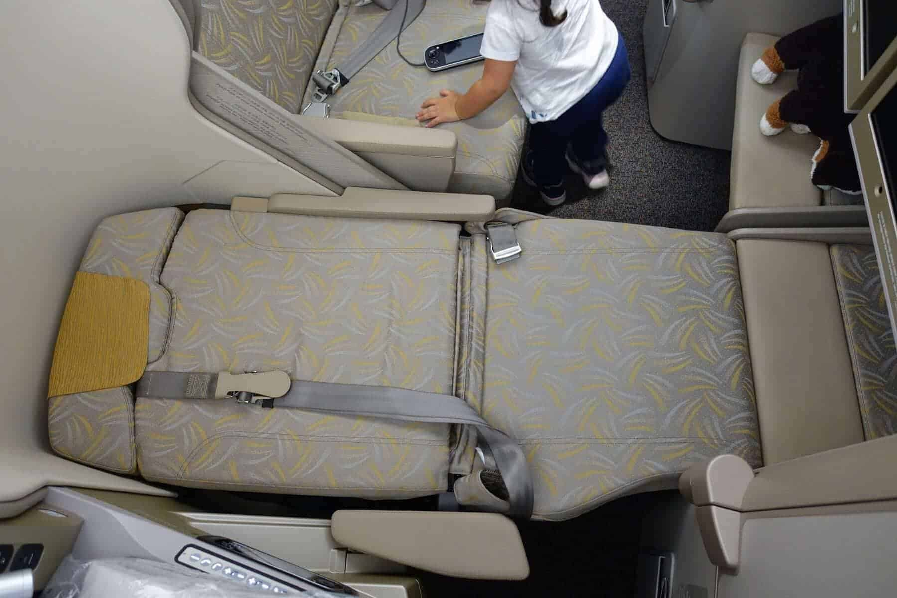 asiana airlines a350 business class icn sfo 35