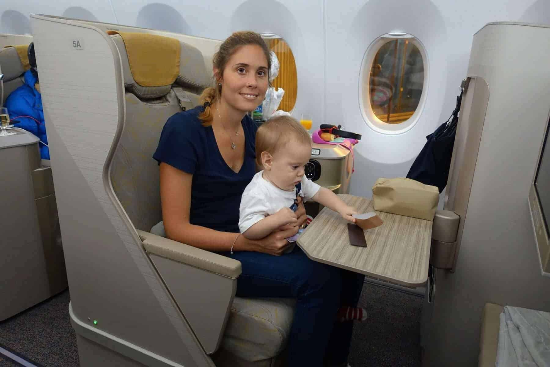 asiana airlines a350 business class icn sfo 40