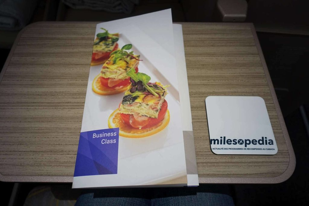 asiana airlines a350 business class icn sfo 49