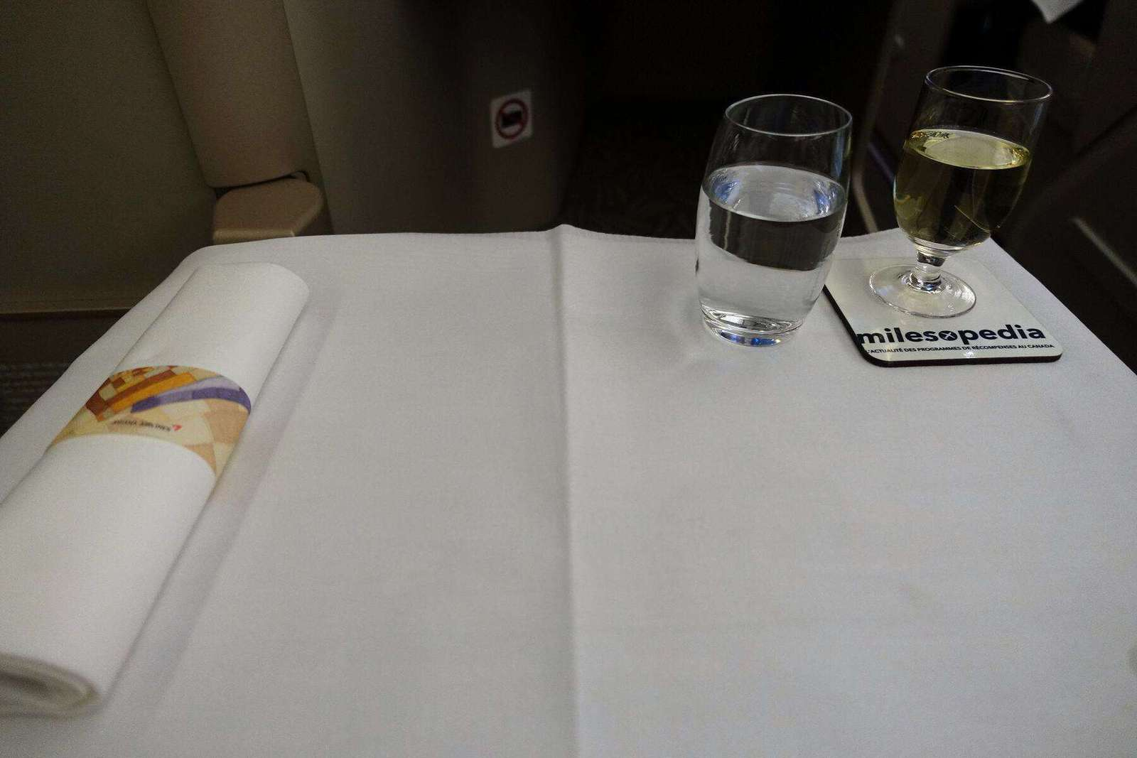 asiana airlines a350 business class icn sfo 57