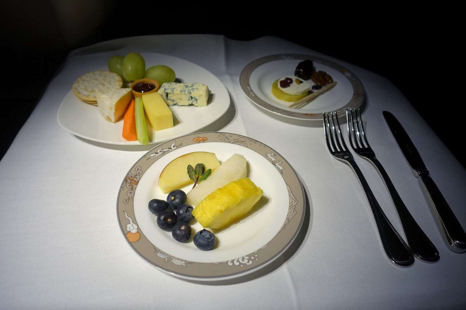 asiana airlines a350 business class icn sfo 65