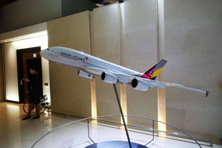 asiana airlines business class lounge icn 26