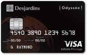 b10 visa infinity carte f 1