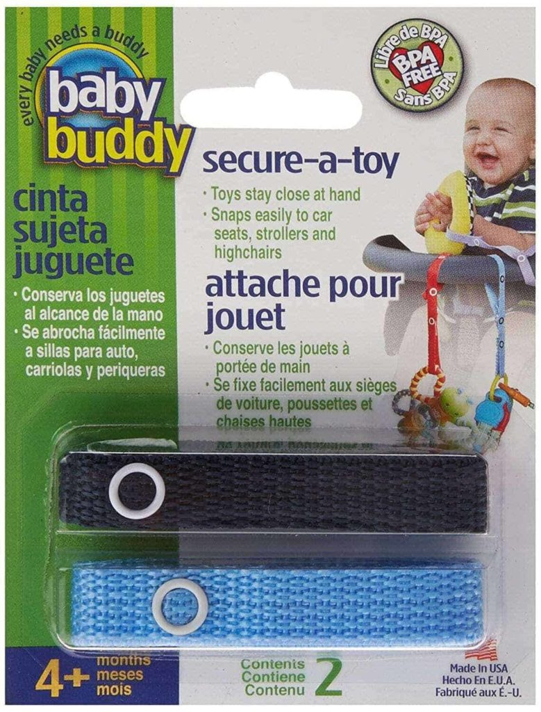 baby buddy secure