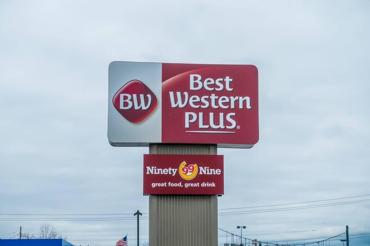 best western plus plattsburgh