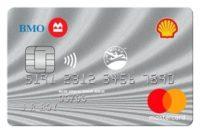 bmo shell air miles mastercard fr 1