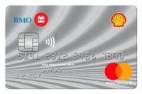 bmo shell mastercard fr