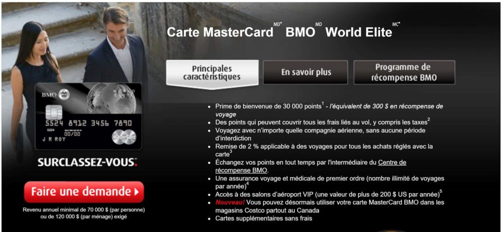 bmo world elite 1