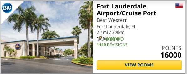 bw fll airport