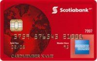 carte american express de la banque scotia logo 1