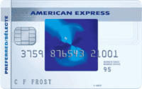 carte remisesimple selecte american express