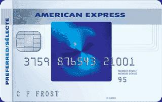 carte remisesimple selecte american express