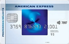 carte selecte remisesimple damerican express logo