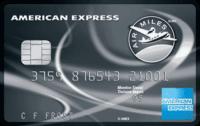 card prestige air miles