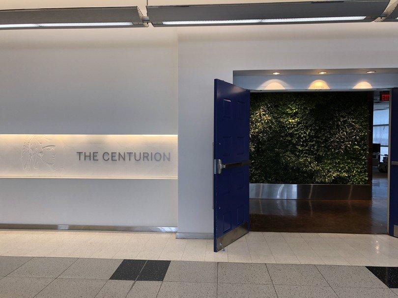 centurion lounge las vegas 22